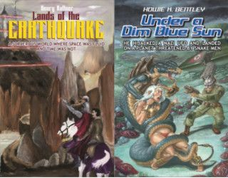 Review: Latest Publications from DMR Books