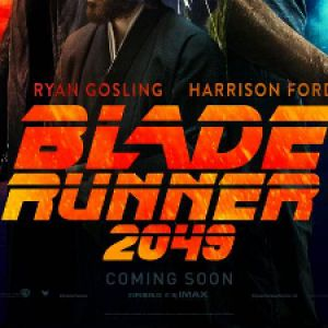 Unfair Review (with spoilers):  Blade Runner 2049