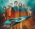 The Orville:  Thoughts On Meta Humor