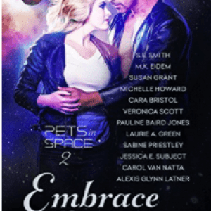 Two New Anthologies Offer Total of 25 Science Fiction Romance Stories