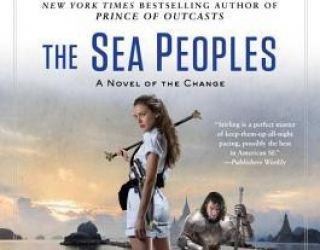 Book Review: The Sea Peoples by SM Stirling