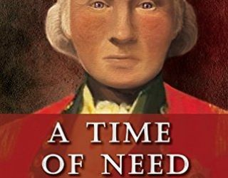 Book Review: A Time of Need by Brent A. Harris