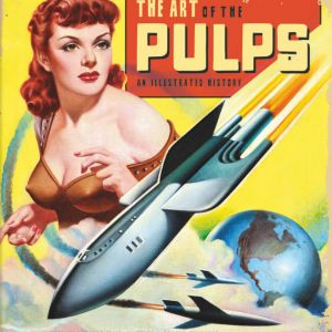 The Art of the Pulps:  Review