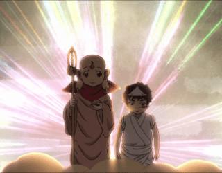 Anime roundup 11/16/2017: Child's Play