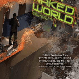 REVIEW: The Naked World by Eli K. P. William