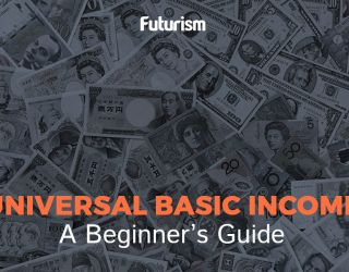 Universal Basic Income Could Boost US Economy by $2.5 Trillion