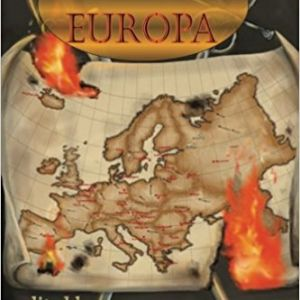 Anthology Review: Altered Europa edited by Martin T. Ingham