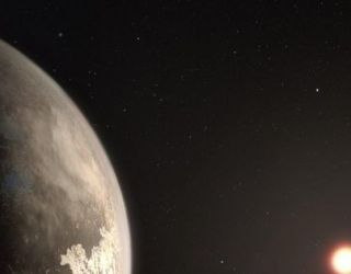 One of the Closest Earth-Like Planets Ever was Just Discovered