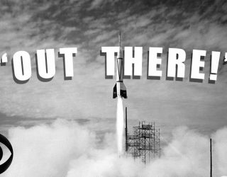 Lost Forever? Out There – a 1951/1952 Science Fiction TV Series
