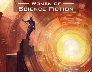 A New Take-Home Exhibit From the Museum of Science Fiction Celebrates the Women of Sci-Fi