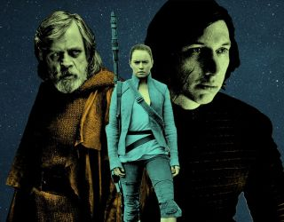 Star Wars: The Last Jedi review (WARNING: SPOILERS)