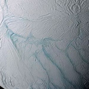 NASA Plans to Send a Probe to Hunt for Life on Saturn's Moon Enceladus