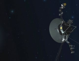 After 37 years, Voyager 1 has fired up its trajectory thrusters