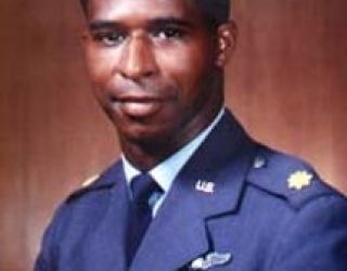 Robert Lawrence Jr.: The First African American Astronaut