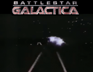 Classic Battlestar Galactica – The Review