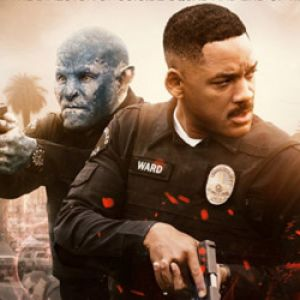 Movie Review: Bright
