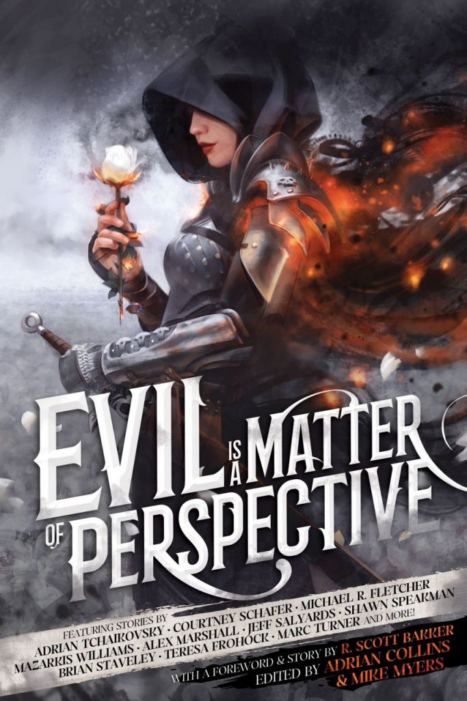 Evil is a Matter of P