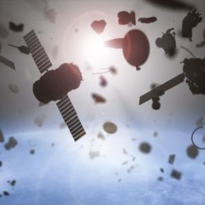 China Has Lost Control of a Space Station. Here's Why You Shouldn't Worry.
