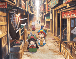 Anime roundup 1/18/2018: Good Things Come In Small Packages