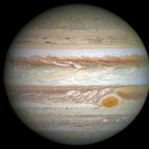 Gravity Waves Are Responsible for Jupiter's Jet Stream Reversals