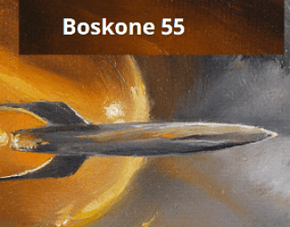 Brief But Pointed Notes Regarding Boskone Panels