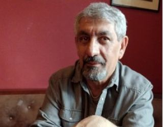 Interview: Meet Iraqi Writer Saad Hadi
