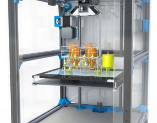 You could soon be manufacturing your own drugs—thanks to 3D printing