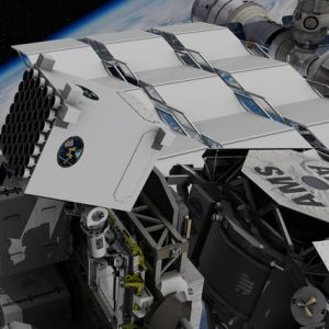 NASA's new X-ray navigation could guide robots through deep space