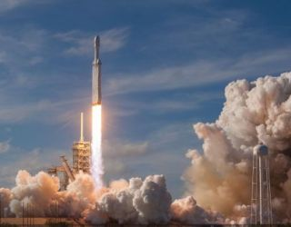 Falcon Heavy Could Make Asteroid Mining a Reality