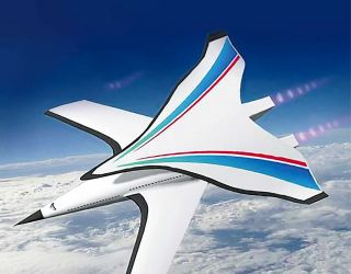 China's Hypersonic Plane Travels From Bejing to New York in a Few Hours