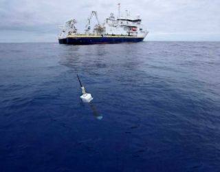 A Web of Sensors May Uncover Secrets of the Deep Oceans
