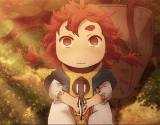 Anime roundup 2/8/2018: Now You're Cooking