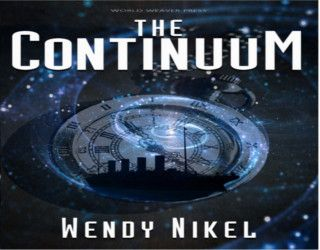 Review: The Continuum by Wendy Nikel