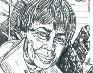 La Marca de Ursula K. LeGuin en los Escritores de Habla Hispana.