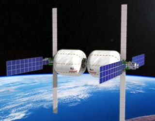 Bigelow Aerospace has plans to launch and sell its own space stations