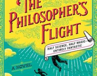 Book Review: The Philosopher's Flight by Tom Miller