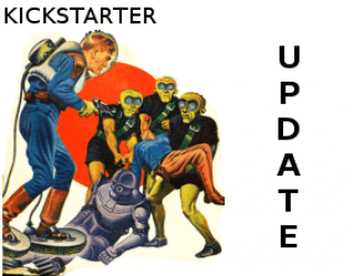 ENTERING THE SLOW ZONE – KICKSTARTER CAMPAIGN