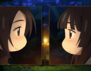 Anime Roundup 3/22/2018: Is This the Real Life?