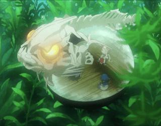Anime roundup 3/15/2018: The Pathos of Things