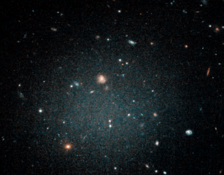 Scientists Found a Galaxy With Almost No Dark Matter. Here's What That Means.