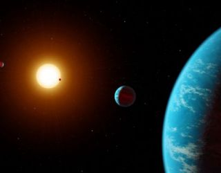 Now Anyone Can Hunt For Exoplanets