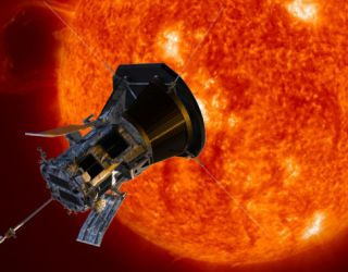 This spacecraft will get closer to the Sun than any before it—without melting