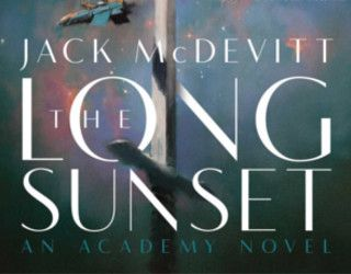 Review: The Long Sunset by Jack McDevitt