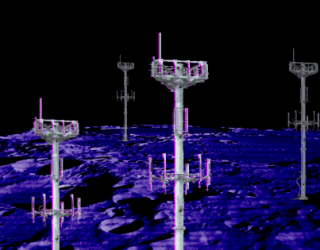 The Moon Will Soon Have Its Own Mobile Network