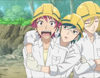 Anime roundup 5/3/2018: Bad Life Choices