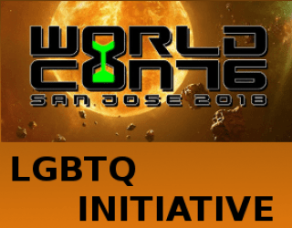LGBTQ+ Initiative for WorldCon76