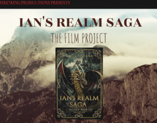 AMAZING THINGS: Ian's Realm Film Production