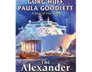 Book Review: The Alexander Inheritance by Eric Flint, Gorg Huff and Paula Goodlett