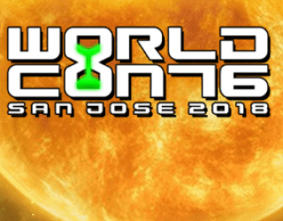 AMAZING STORIES AT WORLDCON76 – SAN JOSE