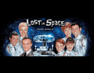 Lost in Space 2018:  Review Supplement